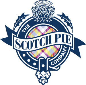 Scotch Pie Company Logo Colour